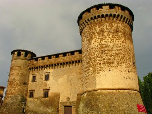 Vasanello - Il Castello di Vasanello