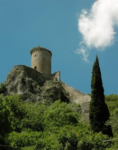 Terni - Rocca San Zenone