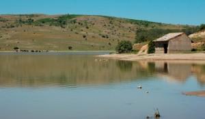 Lago Tre Arie