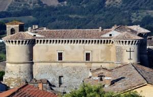 Il Castello del Coraggioso Bartolomeo