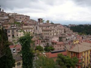 Il Borgo Perugino