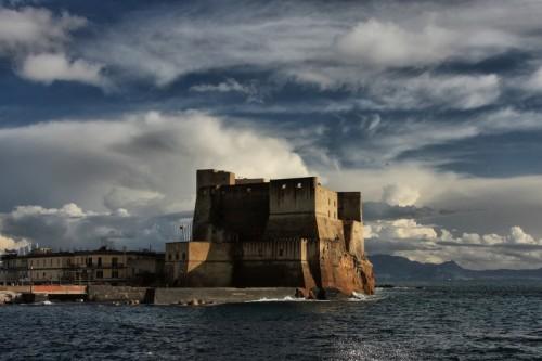 Napoli - Neaples-Castrum Ovi