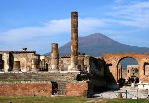 Pompei - Pompei è la sua storia