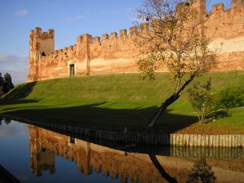 Castelfranco Veneto - Riflesso