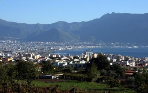Torre Annunziata - Torre Annunziata - Veduta Panoramica