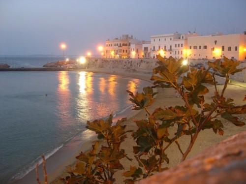Gallipoli - Riviera a Ponente