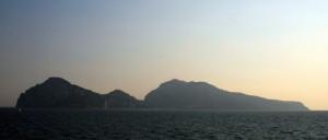 Capri - L' Isola dell'Amore