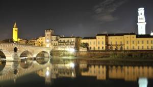 Verona tra Sogno e Realtà