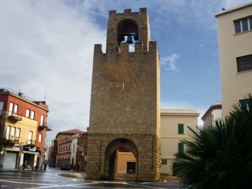 Oristano - La Torre di Mariano IV 2