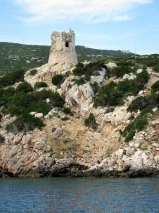 La Torre del Bulo