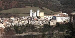 Vicovaro nel Lazio