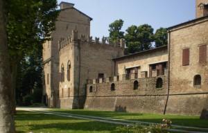 La Rocca dei Rossi (XV-XVI sec.)