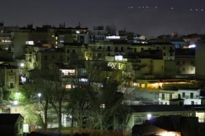 Palermo, notturna