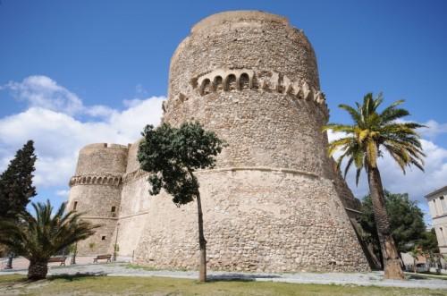 Reggio Calabria - Castello Aragonese 2