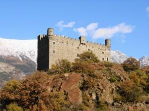 Castello d'Ussel