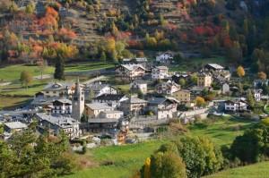 Antey-Saint-Andrè
