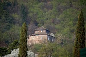 Castel Wolfsthurn