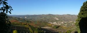 Panorama di Borgo Tossignano