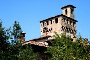 Alseno Castello Oppini
