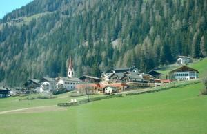 San Nicolo'