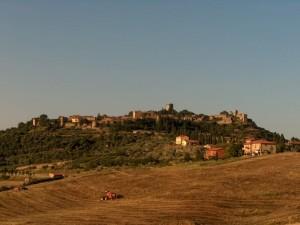 Il borgo di Monticchiello
