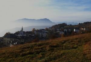 Panorama di Luserna