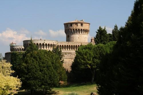 Volterra - Carceres