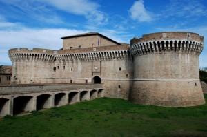 Rocca rovere di Senigallia