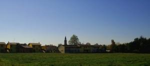 Borgo rurale