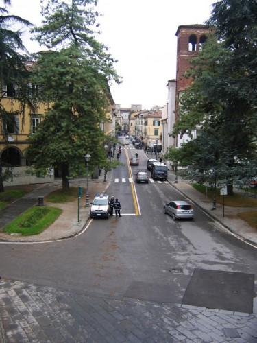 Lucca - 2006  l''attesa