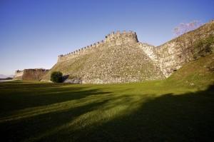 semplice castello