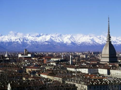 Torino - torino olimpica
