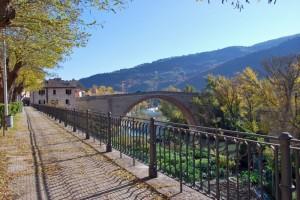 il ponte di fossombrone