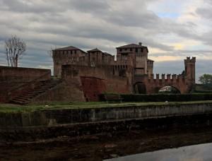 Castello di Soncino 2