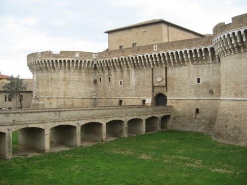 Senigallia - La Rocca di Senigallia