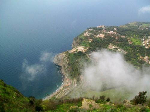 Sant'Eufemia d'Aspromonte - vista panoramica