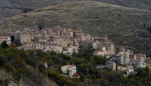 Santo Stefano di Sessanio - Il paese delle lenticchie