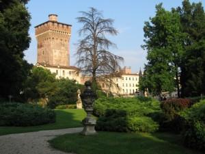 La Torre di Porta Castello