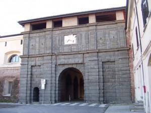 porta rinascimentale