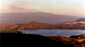 Lago Pozzillo-Regalbuto-Mongibello