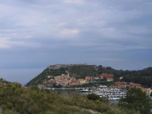 Il Porto di Porto Ercole