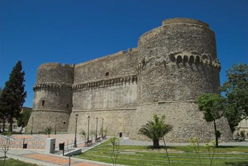 Reggio Calabria - Castello Aragonese 5