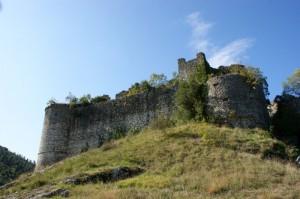 Il Castello di Rocchettine