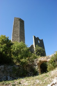 La Torre Longobarda