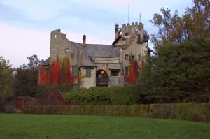 Piccolo castello bordone