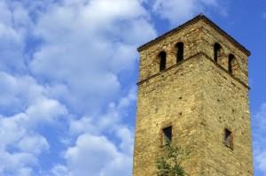 la torre di terzo