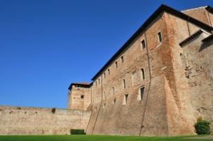 La Rocca Malatestiana di Rimini