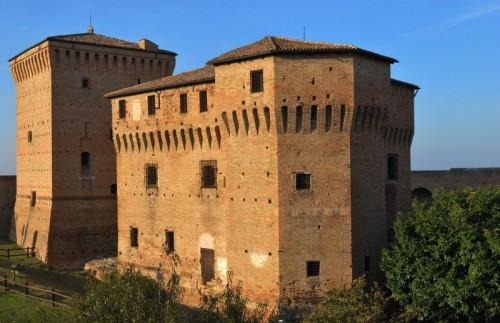 Cesena - Rocca Malatestiana a Cesena
