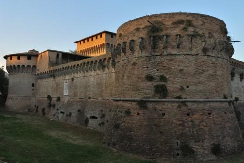 """Forlì - """"Rocca di Ravaldino"""""""