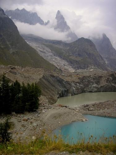 Courmayeur - Lago del Miage